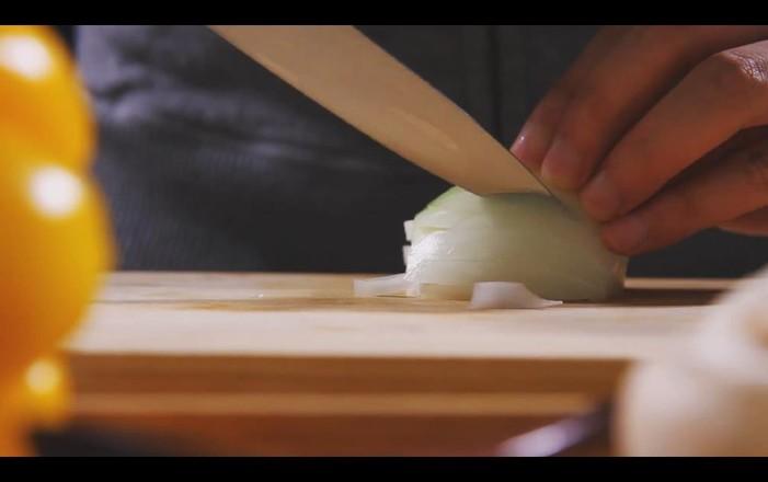 奶油蘑菇汤的家常做法