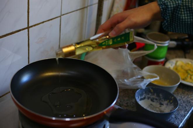 香煎西葫芦怎么做