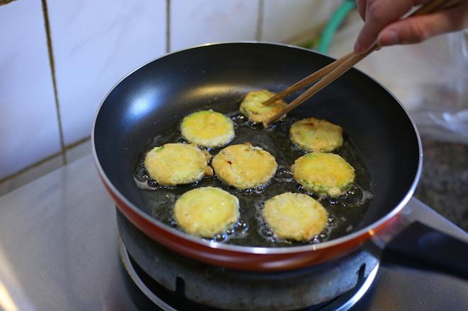 香煎西葫芦怎么煮