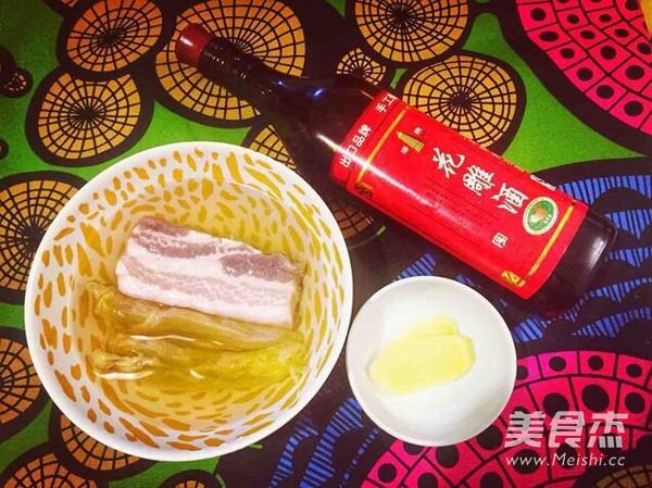 鱼胶螺片美肌汤的做法图解