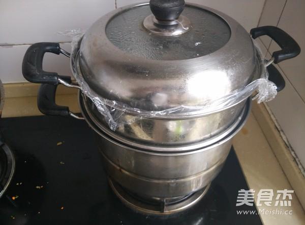 什锦蒸饺怎么炒