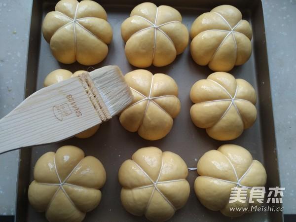 蜜豆南瓜小面包怎么炖