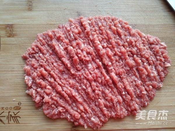 牛肉馅翡翠饺子的做法大全