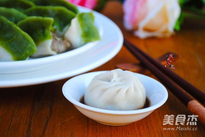 牛肉馅翡翠饺子怎样炒