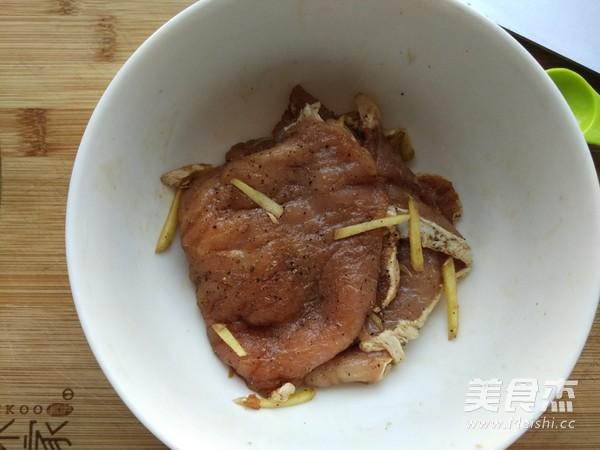 香煎猪排——软炸里脊的家常做法