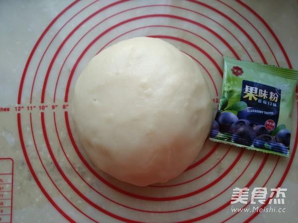 彩色冰皮月饼怎么做