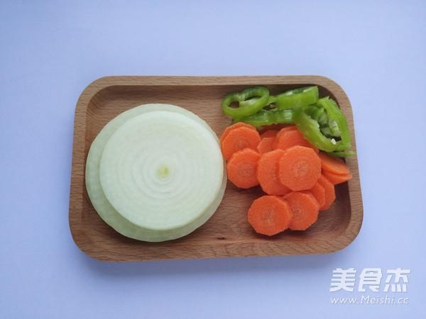 泡菜酱焗凤爪的简单做法