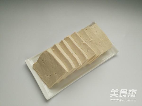 沙茶豆腐的做法图解