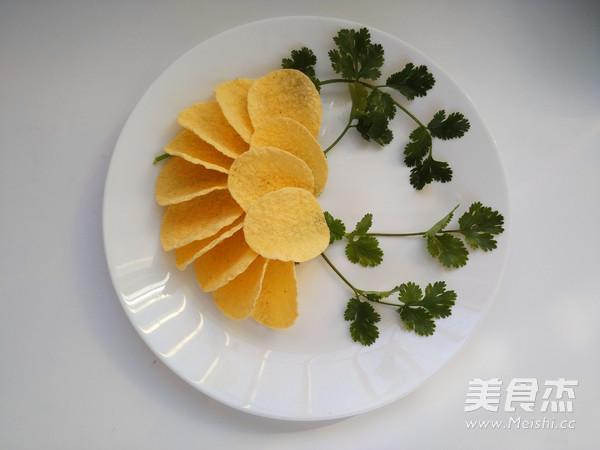 洋芋牛肉粒【沙茶美食】的步骤