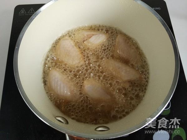 川味干锅鸡翅怎么煮