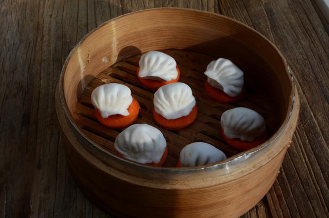 儿童水晶虾饺怎样做