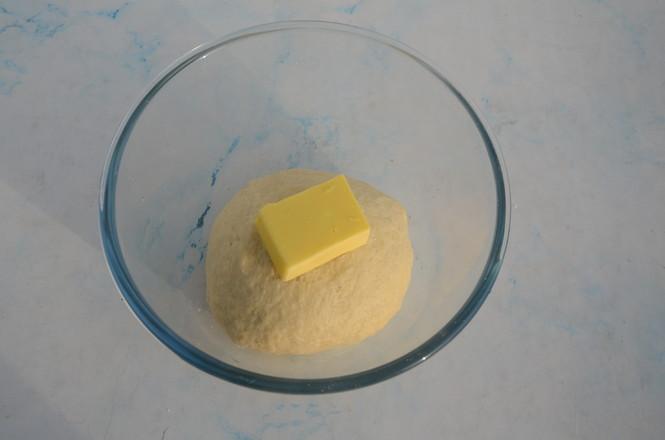 蓝莓华夫饼(酵母版)的简单做法
