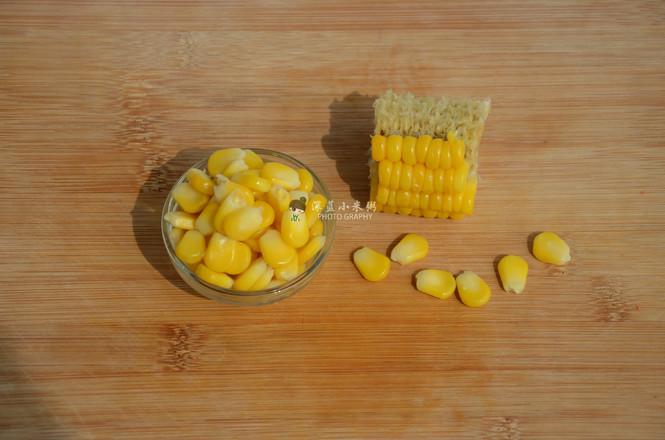 藜麦虾仁蔬菜沙拉的家常做法