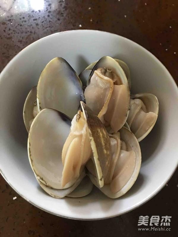 海鲜粥的做法大全