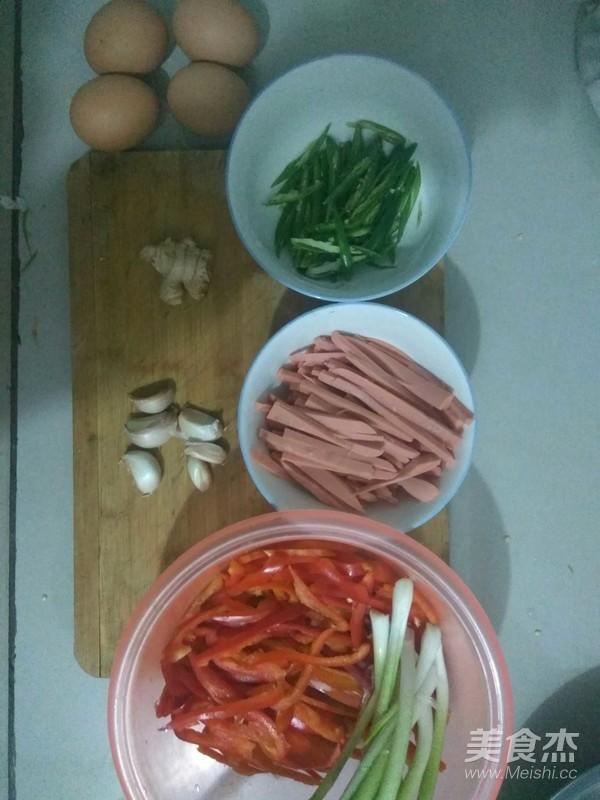 烙馍卷菜怎么吃