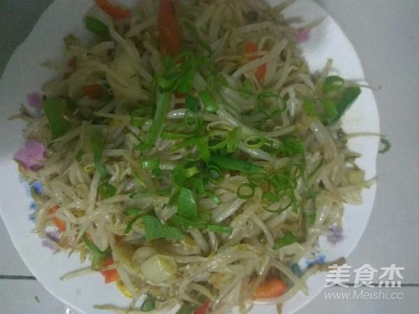 烙馍卷菜怎么煮