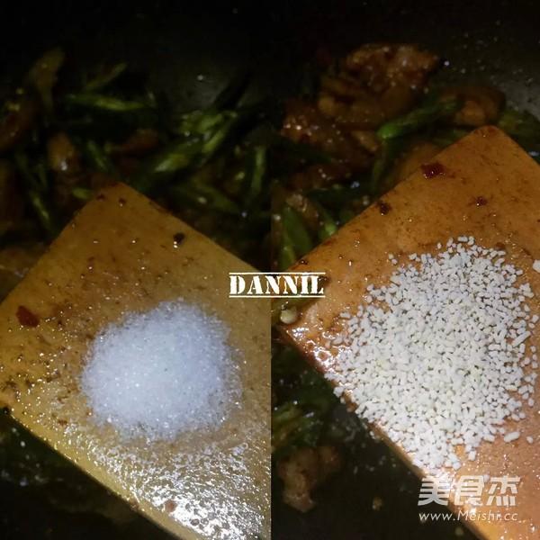 盐煎肉怎么煮