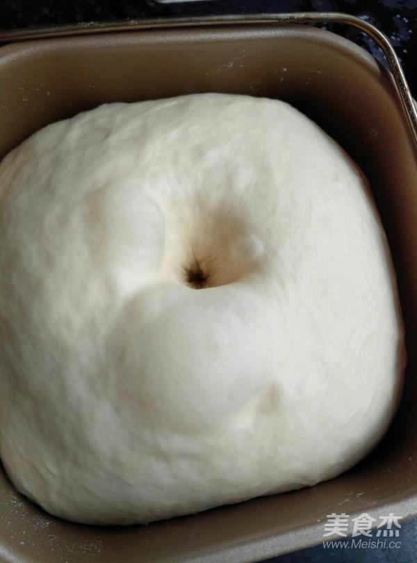 椰蓉小面包的做法图解