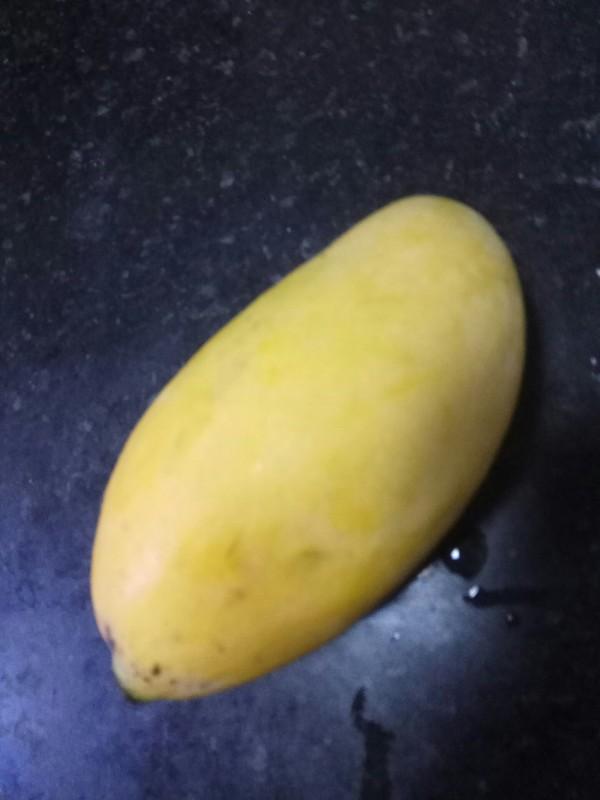芒果糯米糍怎么吃