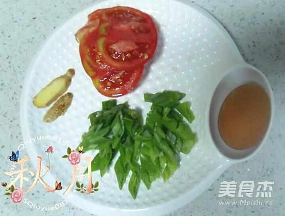 西红柿鸡蛋汤的做法图解