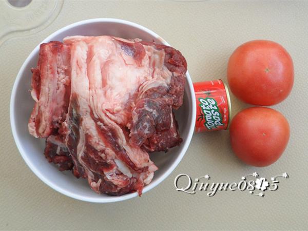 番茄牛肉韭菜面的做法大全