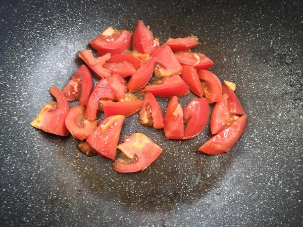 茄汁莲藕条怎么吃