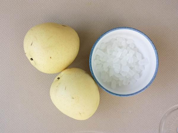 砂锅糖水梨的做法大全