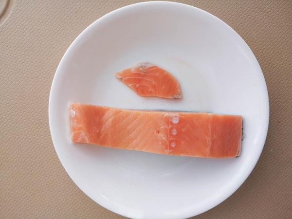 香煎三文鱼的做法大全