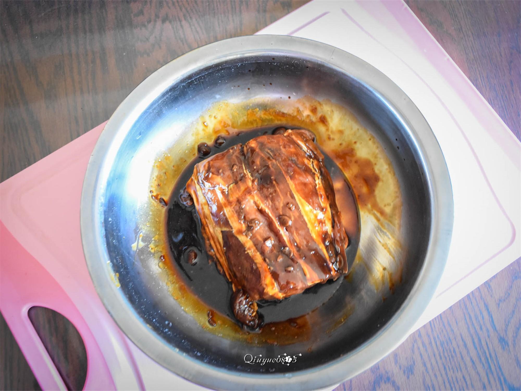 和老厨师学做酱牛肉,年夜饭妥妥的C位菜的简单做法