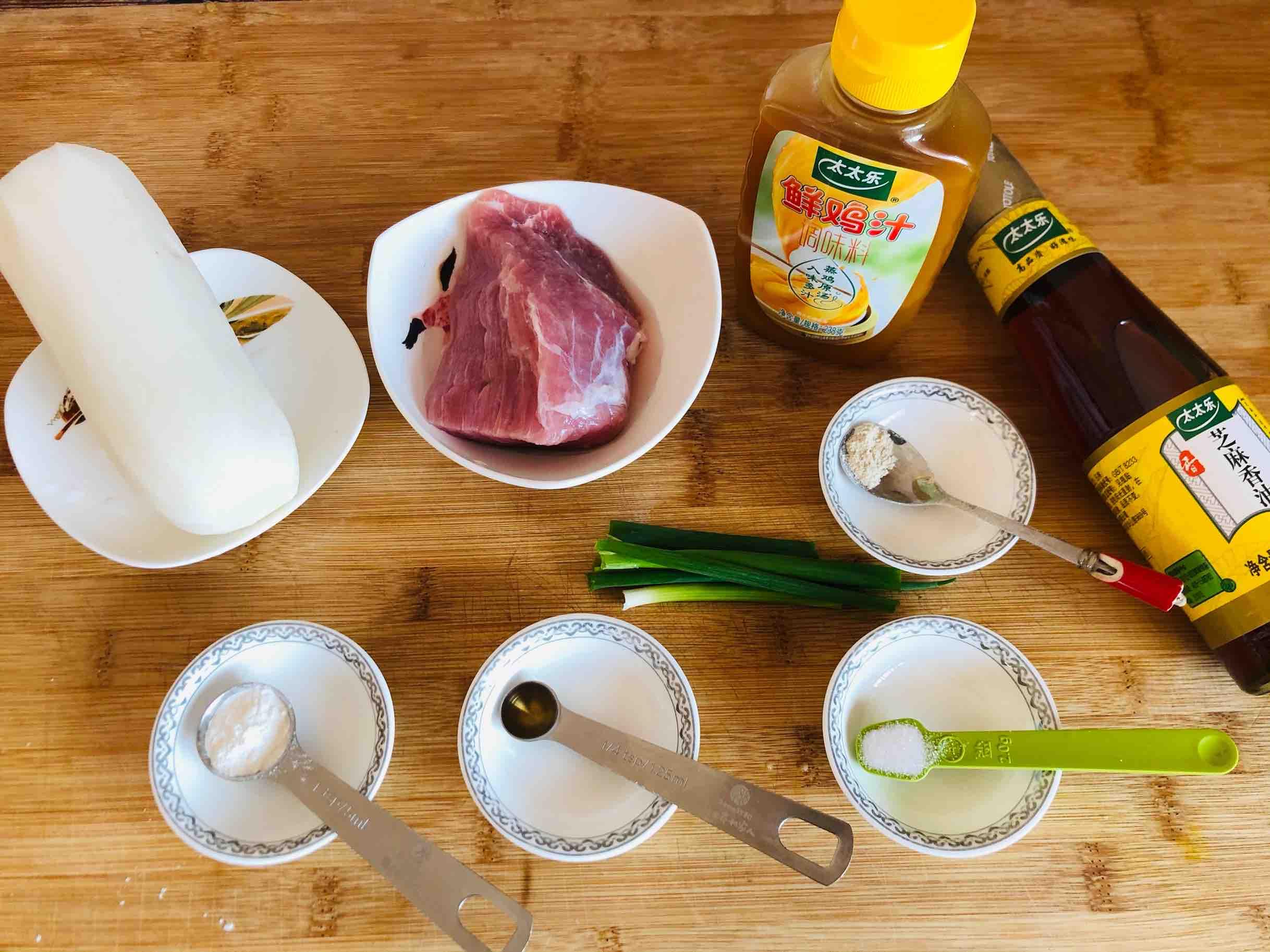 鸡汁丸子汤的做法大全