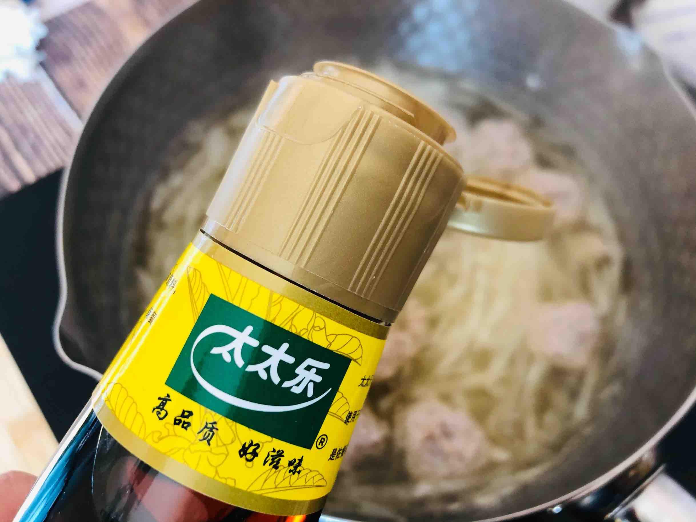 鸡汁丸子汤怎么炖
