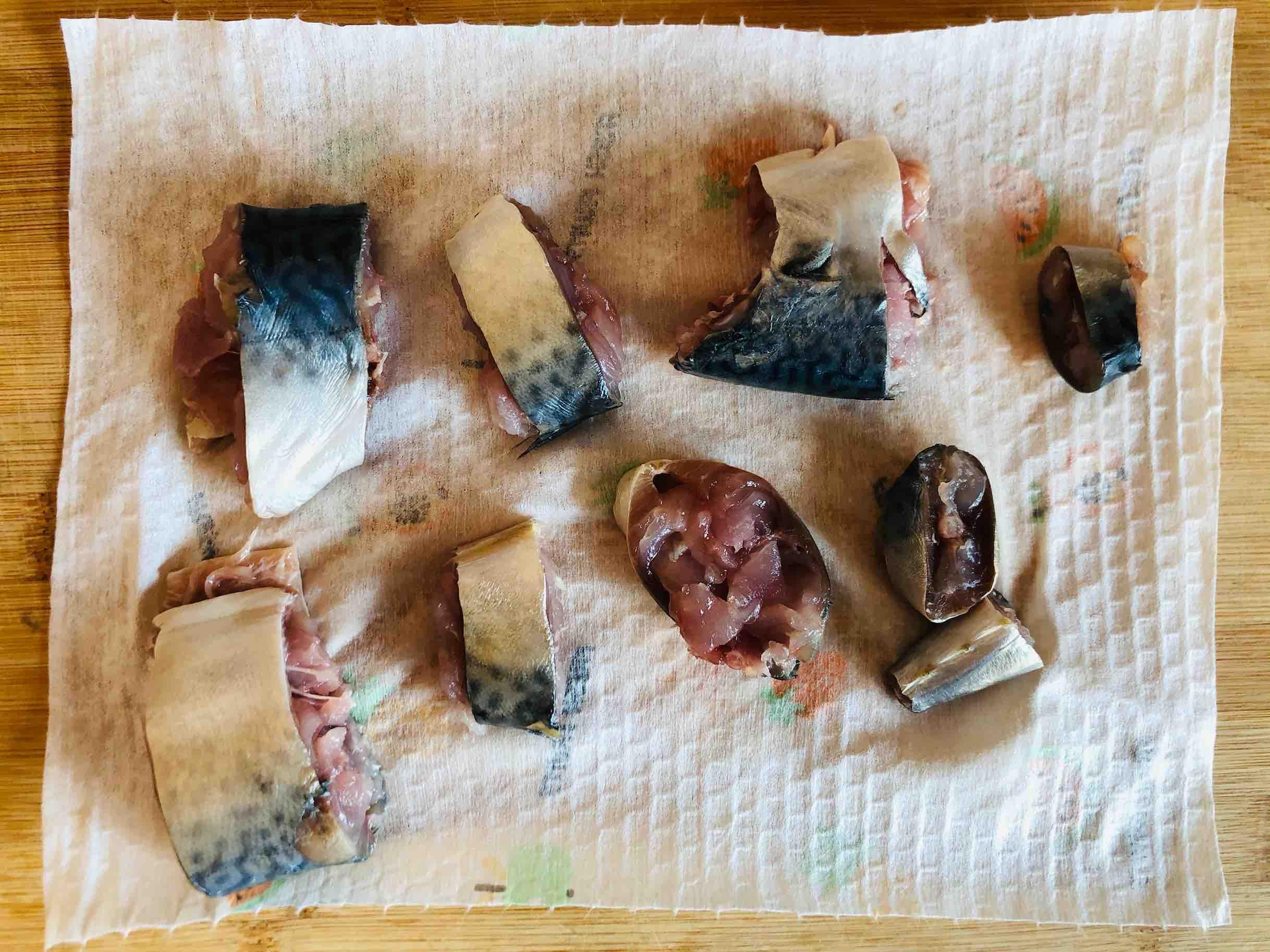 鲅鱼炖豆腐的家常做法