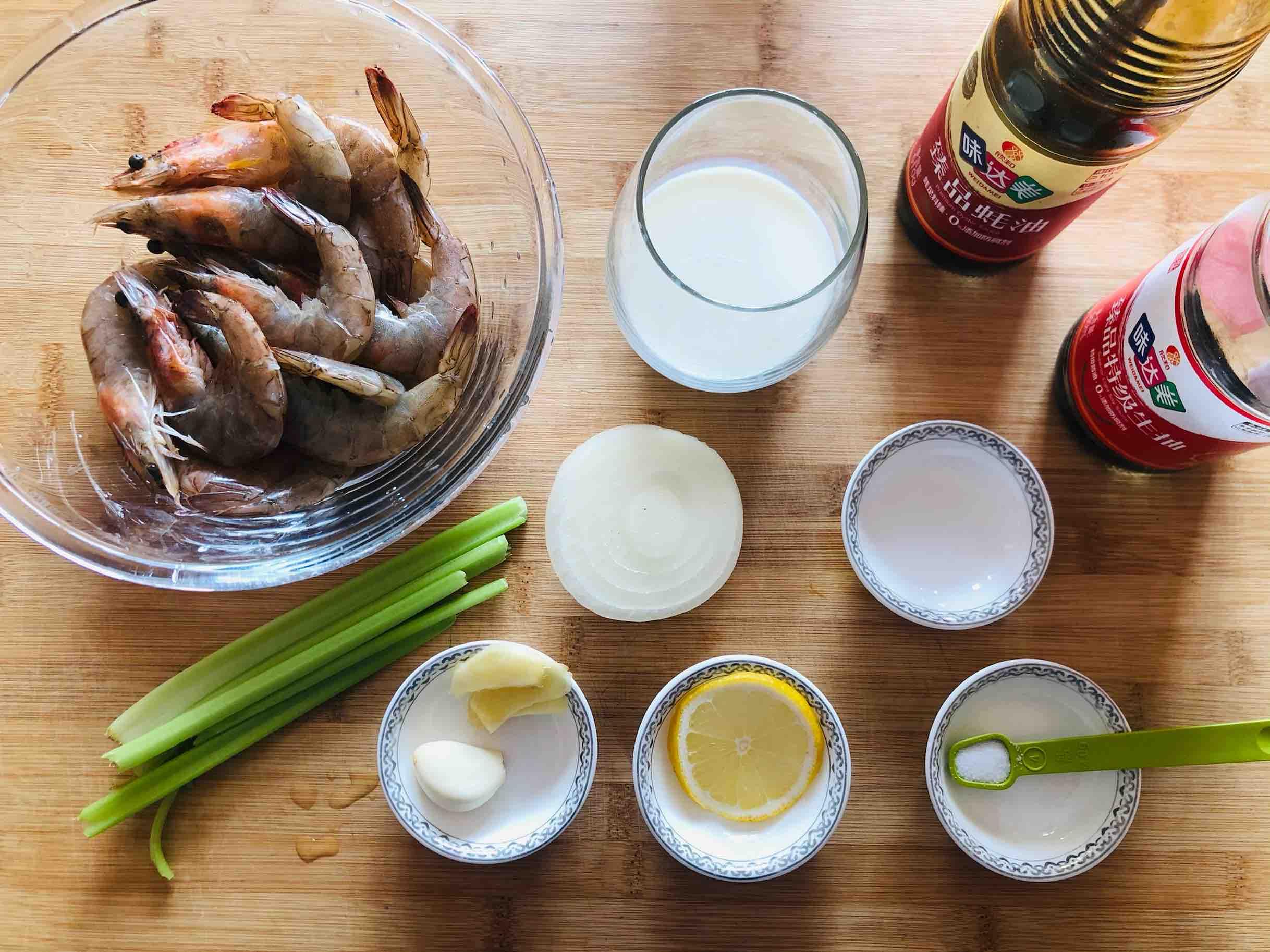 新年开运菜|干㸆大虾的做法大全