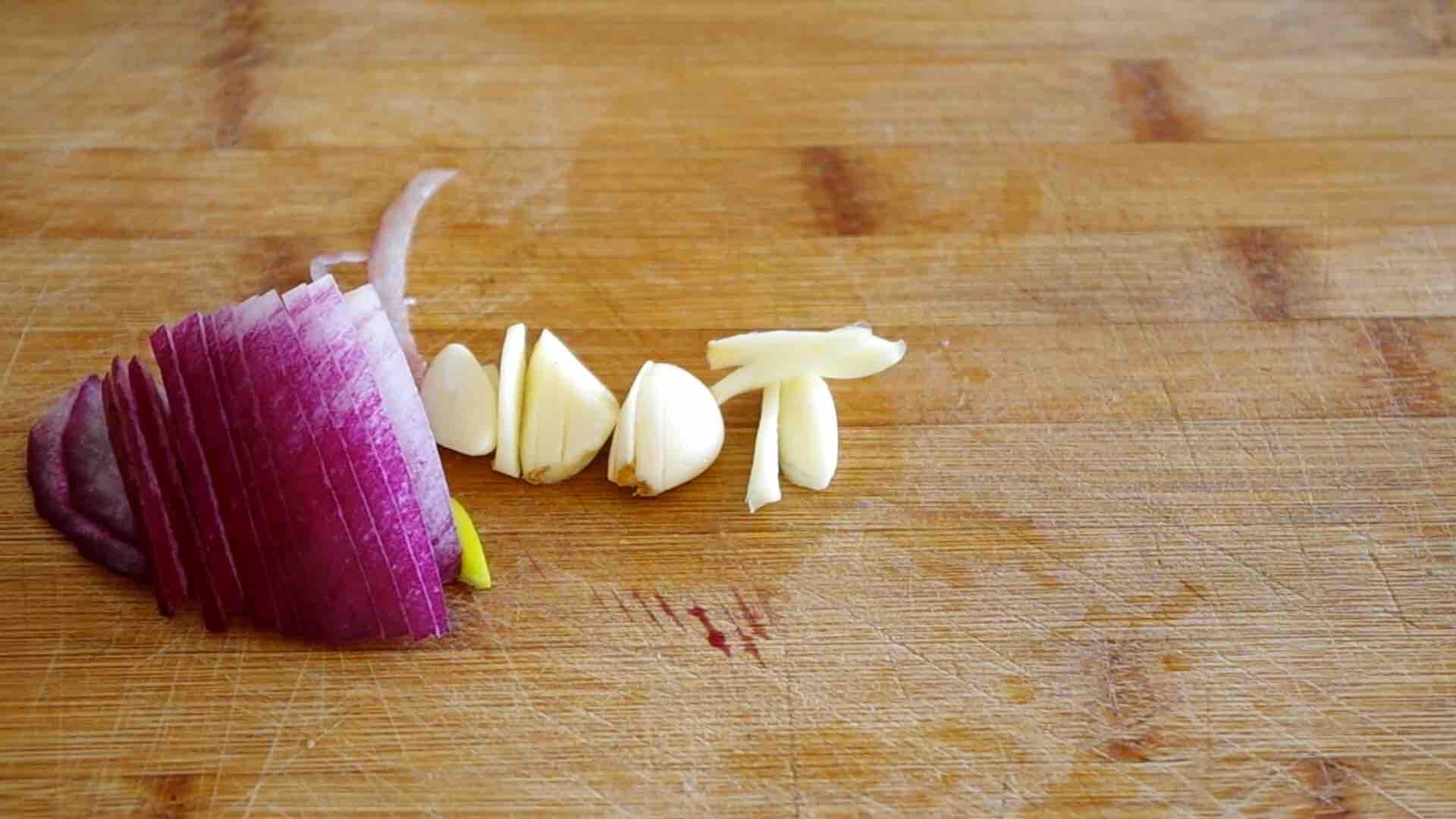 干锅土豆香辣虾的简单做法