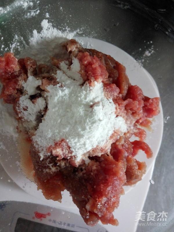 意大利肉酱面的家常做法