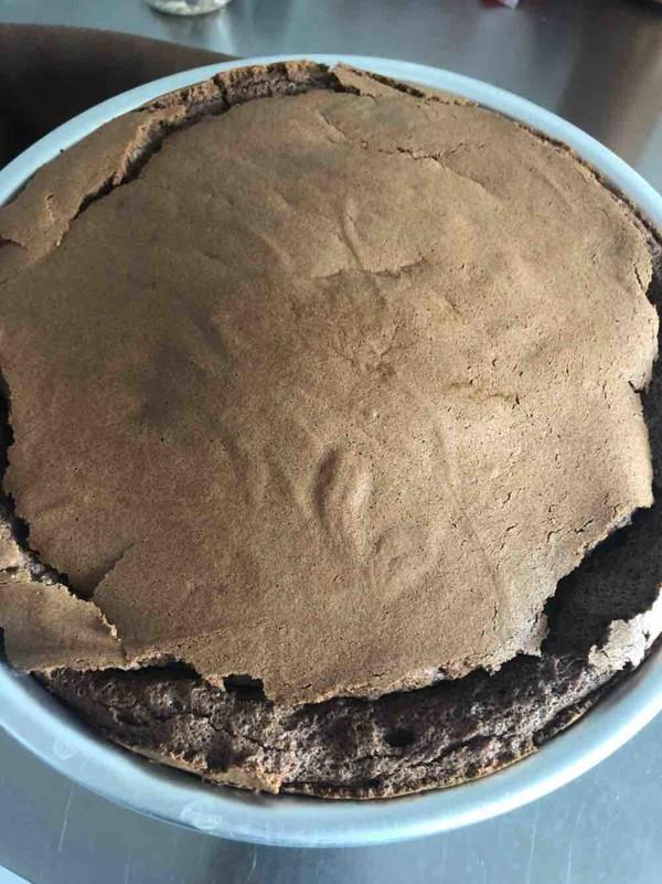 网红脏脏蛋糕的做法大全