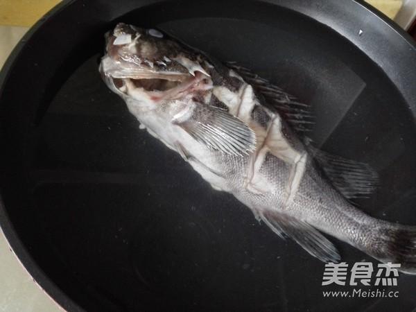 鲜美黑鱼汤的简单做法
