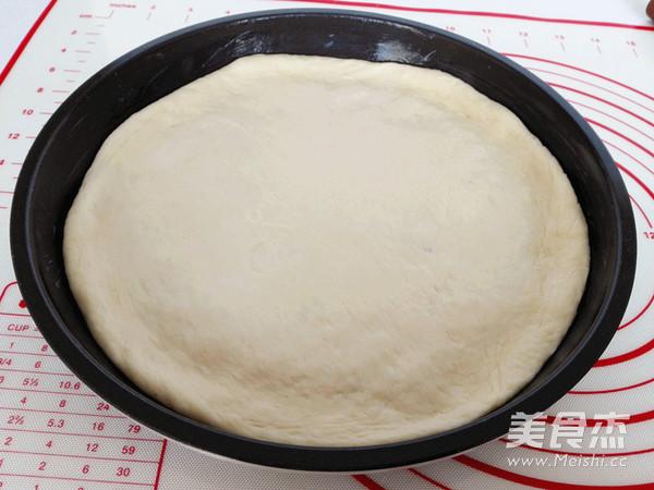 海陆至尊披萨怎么炒