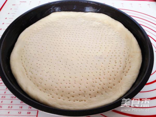 海陆至尊披萨怎么煮