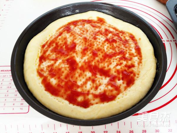 海陆至尊披萨怎样煸