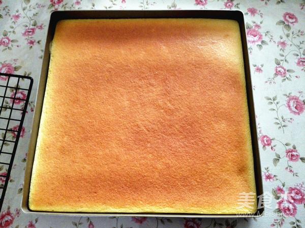 格子蛋糕怎么煮