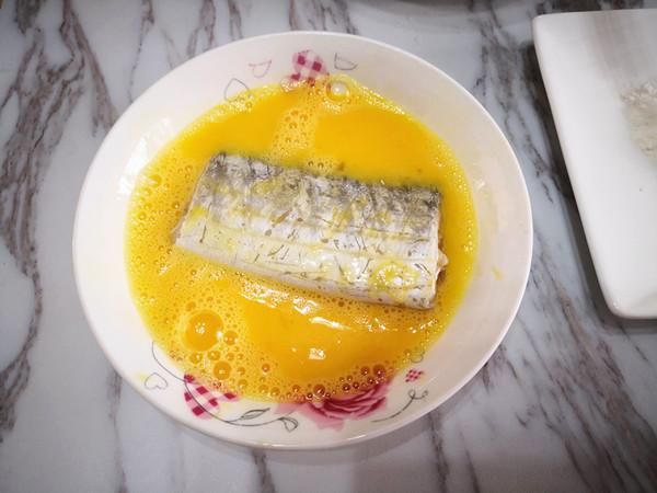 香煎带鱼的简单做法