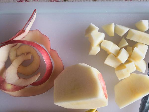 夏天水果沙拉的做法图片