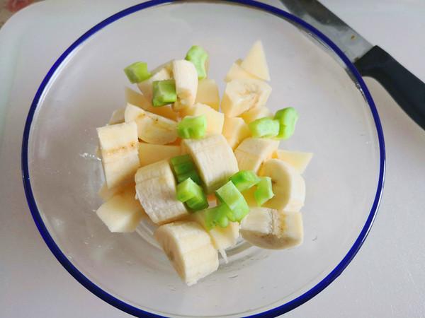 适合做水果沙拉的酸奶图片