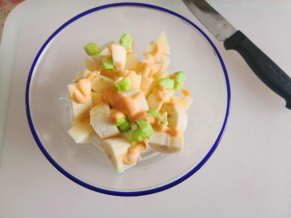 适合做水果沙拉的水果图片
