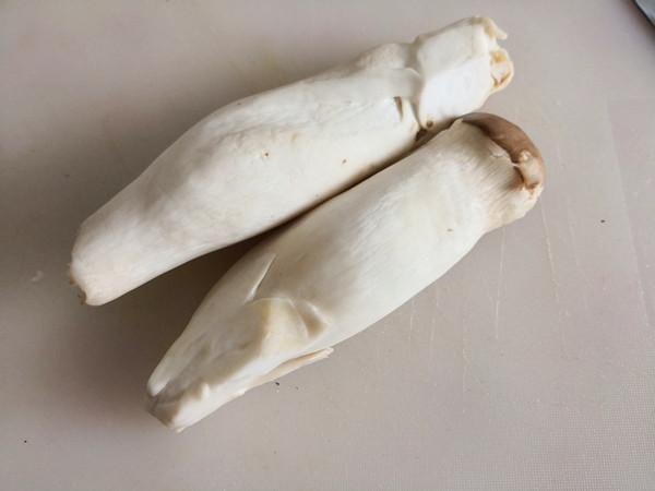 蚝油杏鲍菇的做法大全