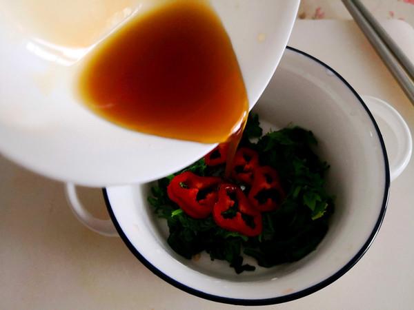 凉拌芹菜叶怎么煮