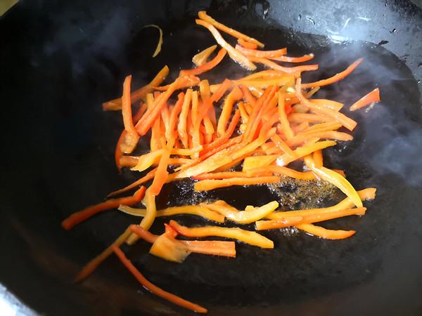 尖椒炒猪肝怎么做