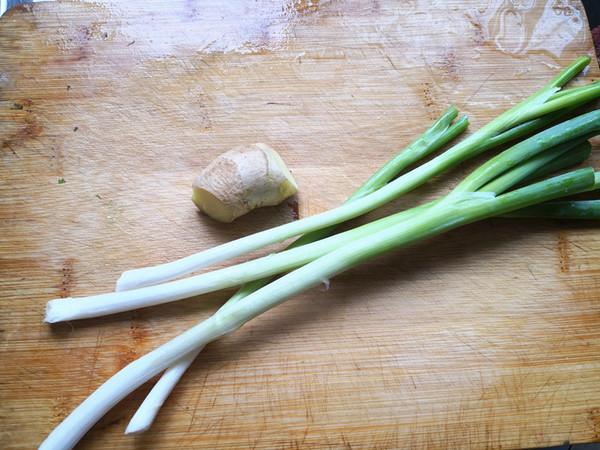 素炒小白菜的家常做法