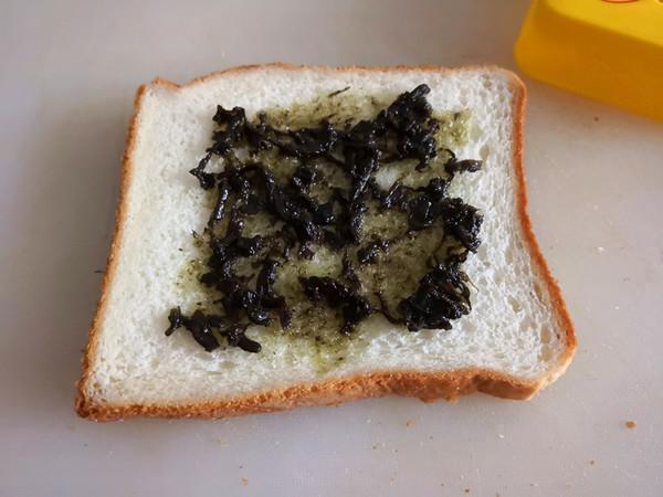 口袋面包的家常做法